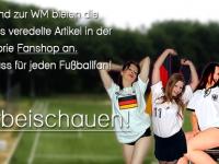 WM Artikel zum Viertelfinale